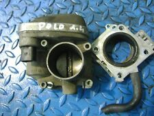 CORPO FARFALLATO THROTTLE VW POLO 1400 16V 2005