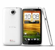 HTC One X PJ46100 16GB - White (Unlocked) Smartphone Good Condition