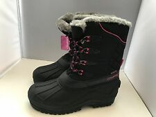 Campri Snow Boots Ladies Size 4 (euro 37)