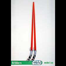 STAR WARS - KOTOBUKIYA - Count Dooku LIGHTSABER Chopsticks - BRAND NEW!