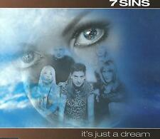 7 SINS - It's just a dream
