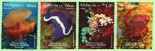 Malaysia 2015 Malaysia-Thailand Joint Issue (4v) ~ Mint