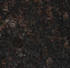 Tan Brown Granite Natural Stone Floor Tiles Polished 305x305mm DYG801-305P