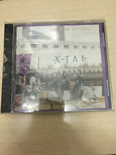 X - Tal - Reason is 6/7 of Treason CD