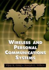 Wireless And Personal Communications Systems (PCS): Fundamentals and Application
