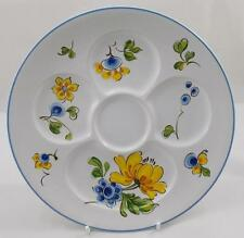 Villeroy & and Boch PROVENCE oyster dish / plate 24cm unused
