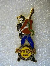 NOTTINGHAM,Hard Rock Cafe Pin,Halloween,Best European Series,Closed,LE 100  2005