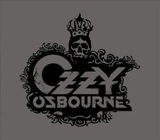 Black Rain [Ticket Edition] [Limited] by Ozzy Osbourne (CD, May-2007, Epic...