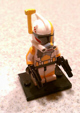 Lego Star Wars Custom Clone Wars Arc Commander Blitz