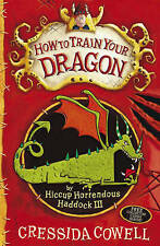 How to Train Your Dragon by Cressida Cowell (Paperback, 2010)