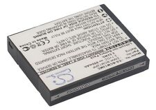 Li-ion Battery for Panasonic Lumix DMC-TS5 Lumix DMC-FT5 Lumix DMC-TZ40 DMW-BCM1