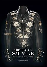 The King of Style: Dressing Michael Jackson-ExLibrary