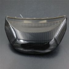 Tail Brake Light Turn Signals For Honda Cbr 600Rr Cbr1000Rr Fireblade smoke led