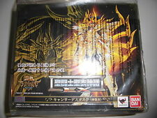 Myth cloth EX SOG soul of gold Cancer Deathmask seiya NEUF/chevaliers du zodiaqu