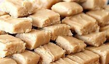 SweetGourmet SUGAR FREE Peanut Butter Fudge ( Candy) - 12 oz (339g)