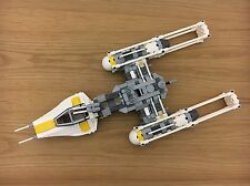 LEGO Star Wars Y-Wing Fighter 7658