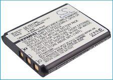 3.7V battery for JVC GZ-V505, GZ-VX715, BN-VG212USM, BN-VG212U, BN-VG212, GZ-V50
