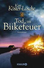 Tod im Biikefeuer / Sönke Hansen Bd.5 von Kari Köster-Lösche (2015, Taschenbuch)