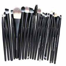 20Pcs Professional Soft Make up Brushes Set Kabuki Foundation Blusher Kit OV