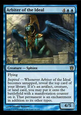 MTG ARBITER OF THE IDEAL - ORDINATRICE DELL'IDEALE - BNG - MAGIC