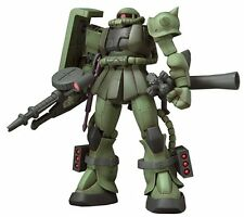 """NEW EXTENDED MS IN ACTION!! MS-06 """"ZAKU II"""" MASS PRODUCT TYPE BANDAI F/S"""