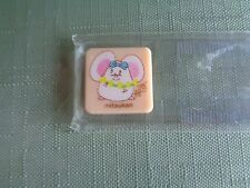 Vintage Timothy Mouse Ruler Mitsukan Martine Blanc Like Hello Kitty Sanrio 1980