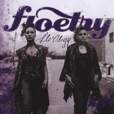 Flo'Ology by Floetry (CD, Nov-2005, Geffen) NEW