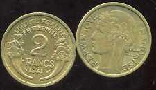 2 francs  MORLON  1941