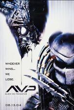 Alien Vs Predator Avp Movie Poster #01 11x17 Mini Poster (28cm x43cm)