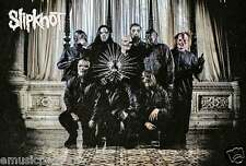 "SLIPKNOT ""GROUP IN FRONT OF THEATER CURTAINS"" POSTER FROM ASIA (#55000)"