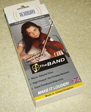 "HEADWAY VIOLIN PICKUP ""THE BAND"""