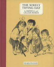 The Sorely Trying Day-ExLibrary
