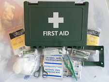 First Aid Kit 1-10 HSE Catering Wall Mounted Case