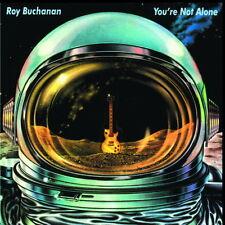 Roy Buchanan - You're Not Alone CD