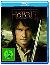 Peter Jackson´s DER HOBBIT: Eine unerwartete Reise [Blu-ray] OVP