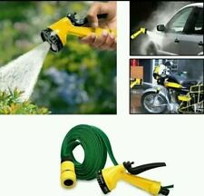 MULTIFUNCTION SPRAY GUN WITH Water HOSE BIKE WASH garden WASH&car WASH