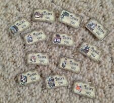 100 Alice in wonderland Thank You Table Confetti  tea party Decorations