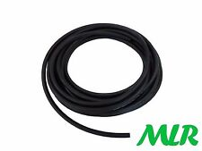 8MM RUBBER FUEL INJECTION HOSE PIPE 225PSI DAX WESTFIELD CATERHAM 7 KIT CAR AZX