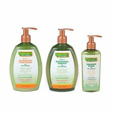 ORGANIC HAIR ENERGIZER SHAMPOO CONDITIONER HAIR GROWTH BOOSTER(6OZ) SET