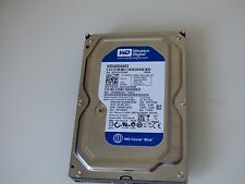 "WD Caviar Blue 500GB 7200 RPM 16MB cache SATA 6.0Gb/s 3.5"" HD - WD500AAKX"