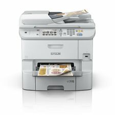 EPSON WorkForce Pro WF-6590DWF Tinten-Multifunktionsgerät /4-in-1, Drucker, Fax