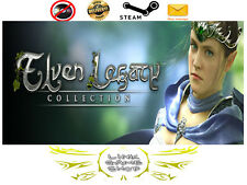 Elven Legacy Collection PC Digital STEAM KEY - Region Free