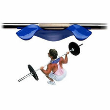 Manta Ray Shoulder  Squat  Pad - Weightlifting Stabilizer  Pad with Cusion