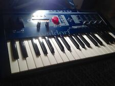 WALDORF MICRO Q KEYBOARD SYNTH
