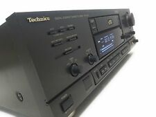 Technics RS-DC10 Digital Compact Cassette Deck Player DCC Recorder -Works Great!