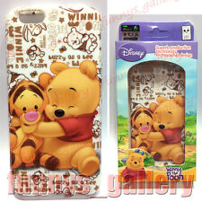 "4.7"" Winnie the Pooh Tigger SOFT Case For iPhone 6 + Screen Guard"