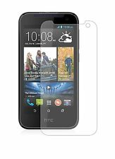 6 New Brand Membrane Screen Protectors Protect for HTC Desire 310