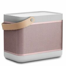 Genuine New 2015 Bang & Olufsen B&O BeoLit 15 Shaded Rosa Bluetooth Speaker