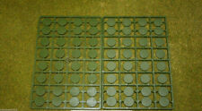 WARGAMING WAR GAMES RENEDRA 20mm ROUND BASES Pack