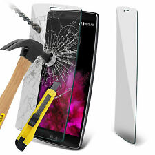 Genuine Ultra Thin Tempered Glass Screen Protector for LG G Flex 2